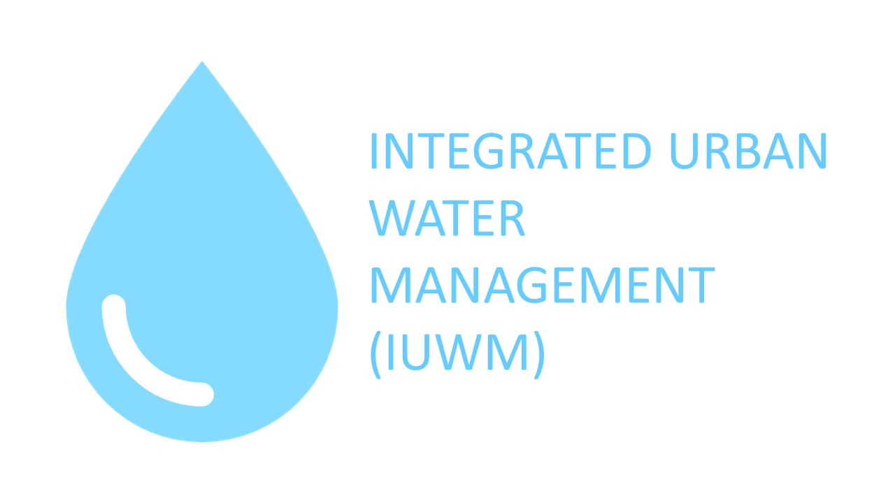 IUWM FGD with Water as Leverage and Bappeda Kota Semarang